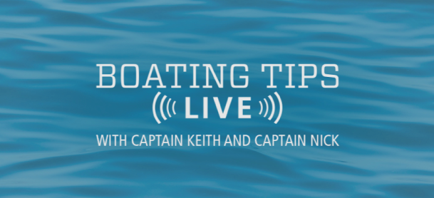 Boating Tips Live with MarineMax