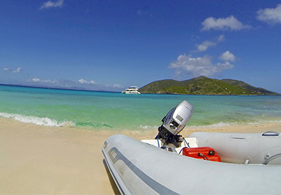 bvi vacations