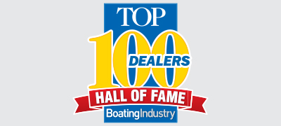 Boating Industry Top 100 Dealers Hall of Fame