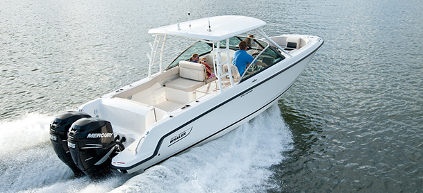 Boston Whaler Boats for Sale, the Unsinkable Legend - MarineMax