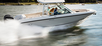 MarineMax Max Makeovers