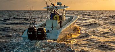 MarineMax Services
