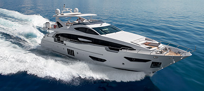 MarineMax Find a Yacht