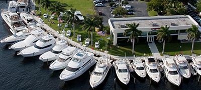 MarineMax Yacht Centers