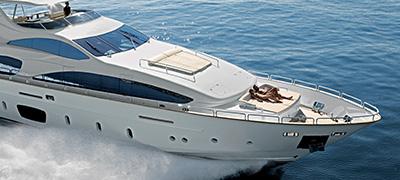 MarineMax Yacht Charter Management Brochure