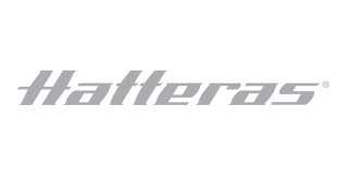 hatteras yachts logo
