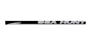 sea hunt boat logo