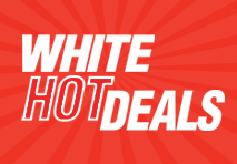 White Hot Deals on Boats at MarineMax