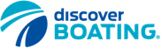 discover boating logo