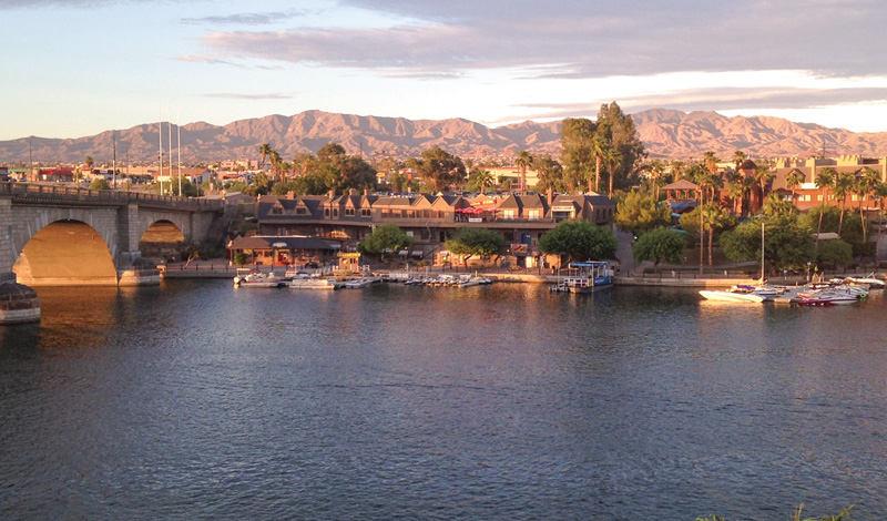 Lake Havasu City, AZ