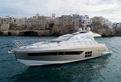 Azimut Yachts for Sale - MarineMax