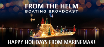 Happy Holidays from MarineMax