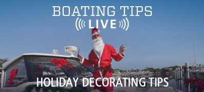 Boating Tips Live Holiday Decorating Tips