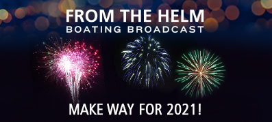 Boating Tips Live Make Way for 2021