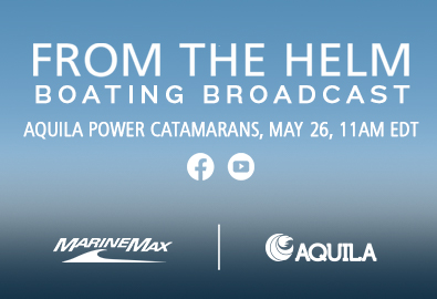 From the Helm Boating Broadcast with Aquila
