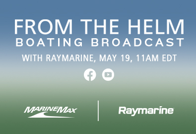 From the Helm Boating Broadcast with Raymarine