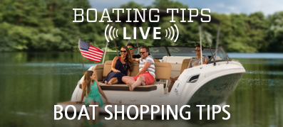 Boating Tips LIVE Episode 17: Boat Shopping