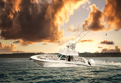 Boston Whaler 380 Outrage – Defying Analogies