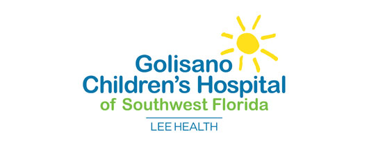 golisano childrens hospital logo