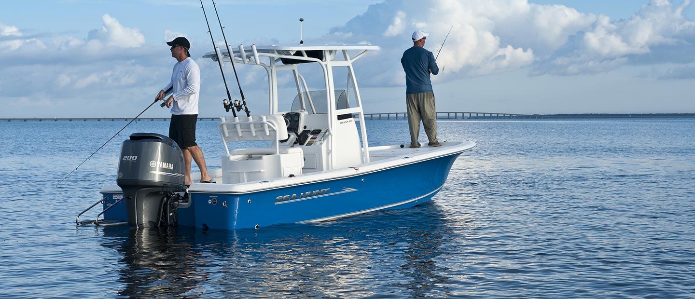 Sea Hunt Fishing Boats for Sale - MarineMax