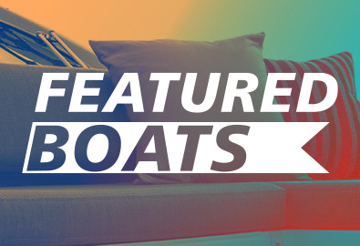Featured boats for sale at MarineMax