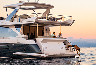Kickstart Your Endless Staycation with Azimut