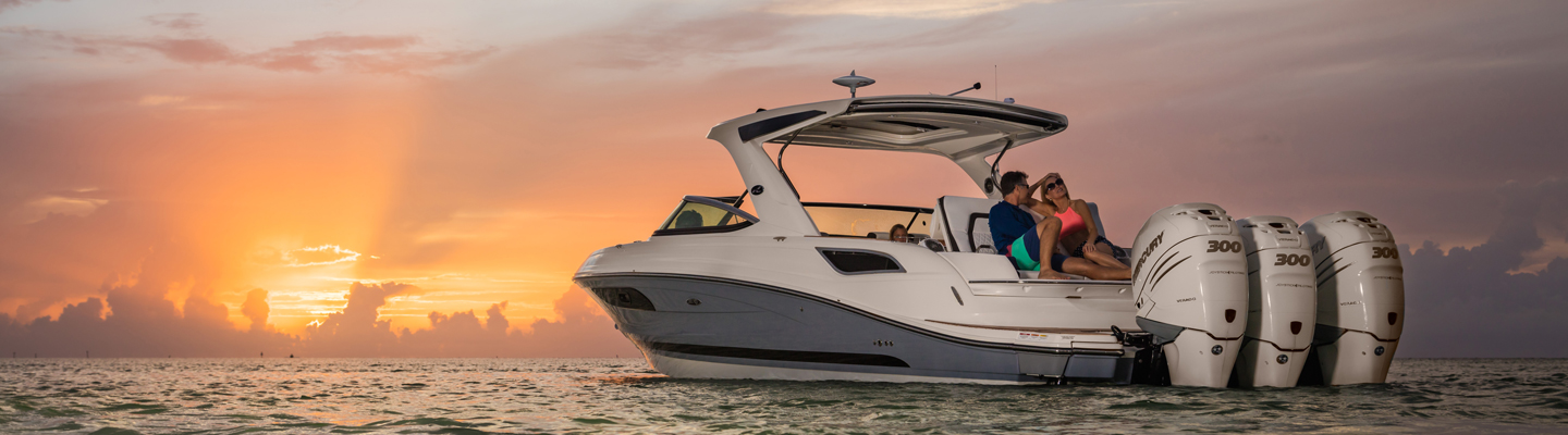 Repower Your Dream Boat with a New Engine: MarineMax