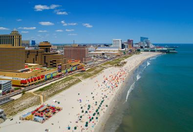 Annual Atlantic City Rendezvous