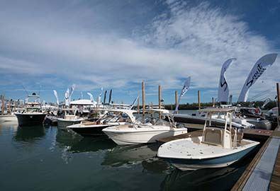 Annapolis Boat Show Demo Days