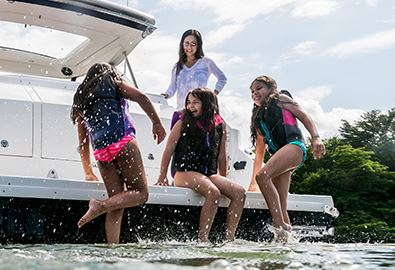 MarineMax Presents a Virtual Women On Water Class