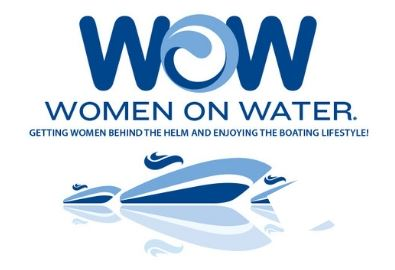 May Women on Water Class