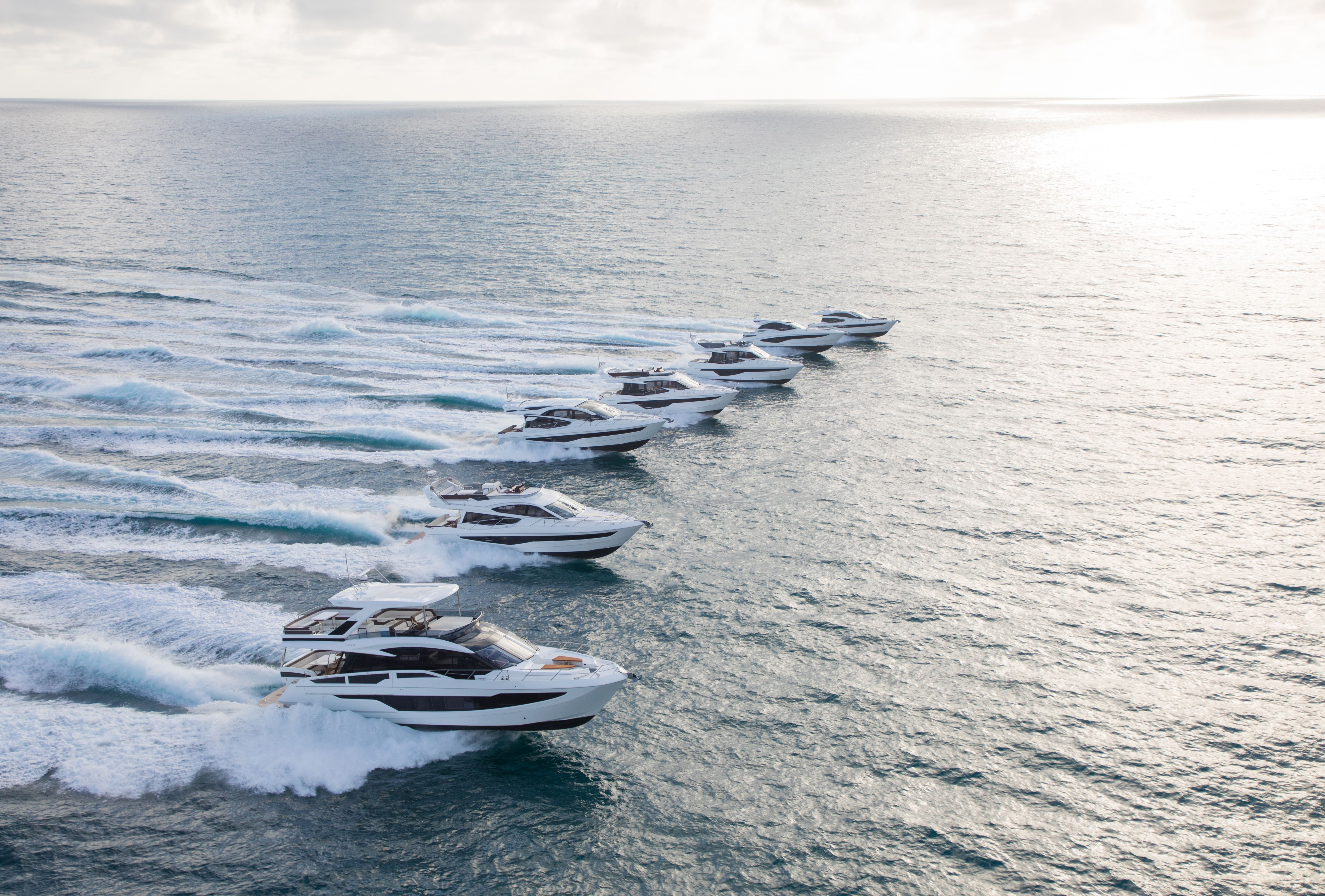 Galeon Customer Rendezvous