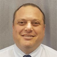 Headshot of Mike Vecchione
