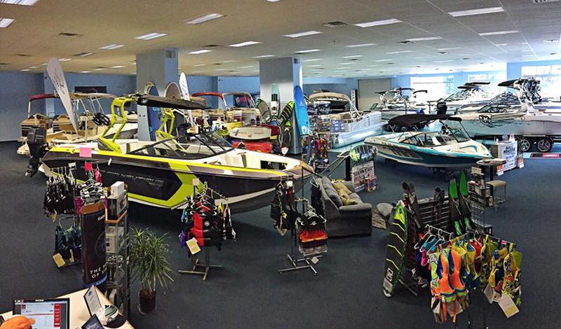 Greenville Store Photo