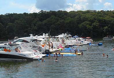 Nassau Bay Family Float Fest
