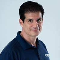 Headshot of Darrin Scali