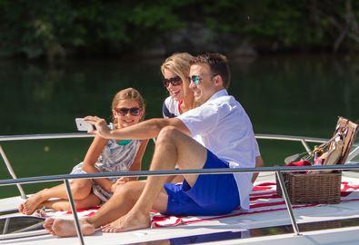 New Boat Owner Breakfast