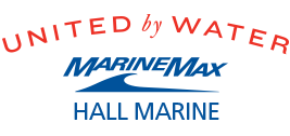 MarineMax Hall Marine