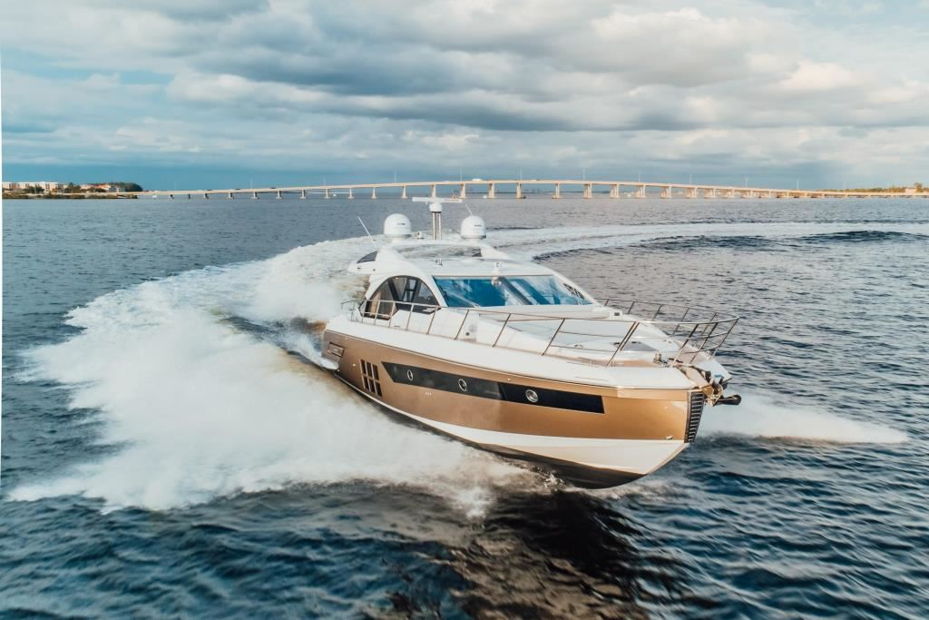 The Azimut Experience