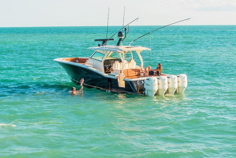 New And Used Boats For Sale Marinemax Miami