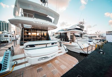 Galeon Yachts Open House