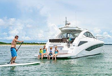 2019 Emerald Coast Boat & Lifestyle Show