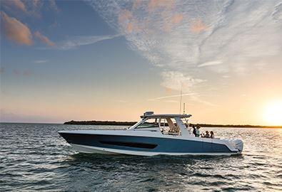 Boston Whaler Summer Showcase