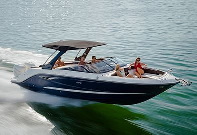 2019 Biloxi Boat Show