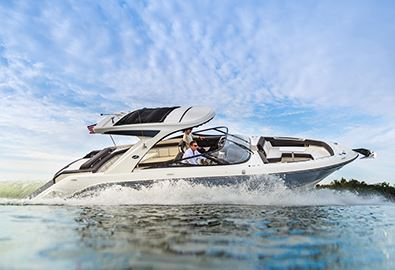 2019 Wharf Boat and Yacht Show