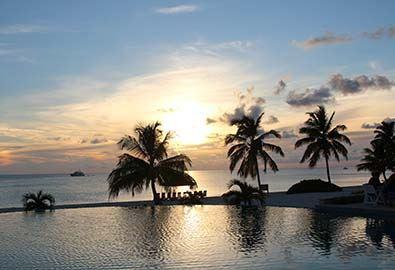 Faro Blanco Resort Getaway!