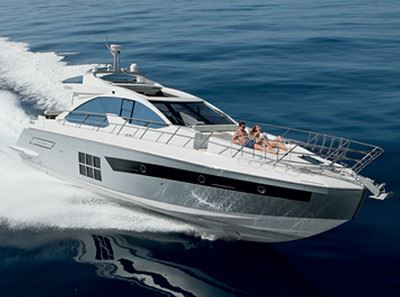 Pre-Owned Azimut Demo Day!
