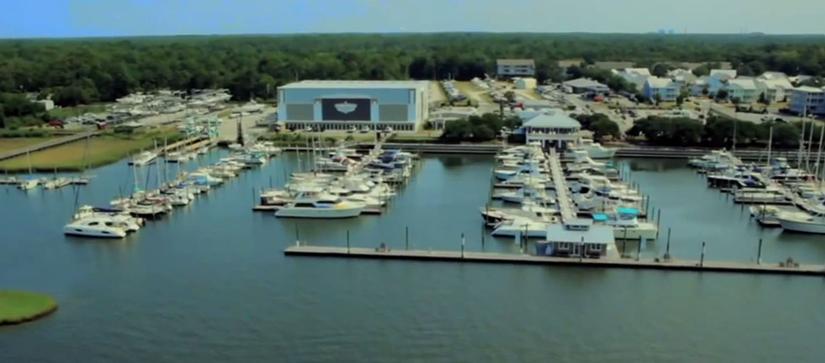 MarineMax Southport Video