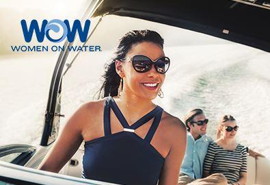 Women on Water Training WoW