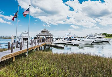 MarineMax Wrightsville Beach's Grand Reopening Celebration